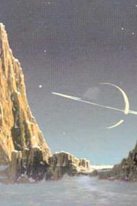 Титан - метановые реки, ледяные берега