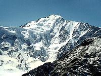 Жители Перу хотят покрасить горы белой краской