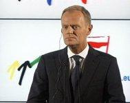 Польский премьер одобрил увольнение министра обороны. tusk