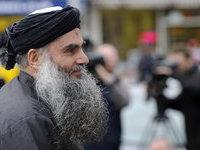 Британские власти депортировали радикального проповедника Абу Катада. 284673.jpeg