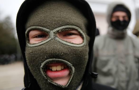 ФСБ задержала группу