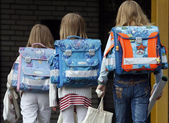 Минультуры обяжет всех школьников посетить Крым.
