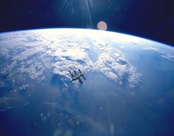 ВНАСА объявили оскором открытии внеземной жизни