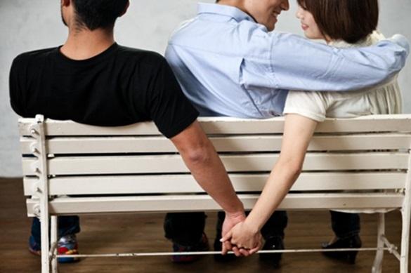 Ученые узнали, что измену партнера можно определить поголосу