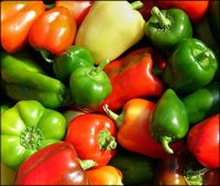 Разнообразьте ваш рацион питания, добавьте в ваше ежедневное