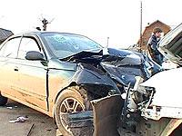 Страшное ДТП в Забайкалье унесло жизни шести человек
