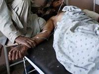 Талибы не пощадили свадьбу в Афганистане. afghanistan