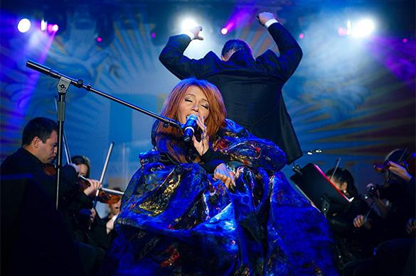EBU сообщило о выключении России из Евровидения-2017