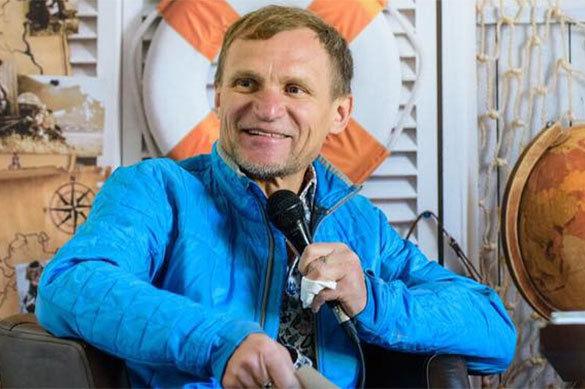 Требование отправить русскоязычных в гетто возмутило даже полици