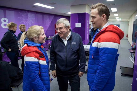 Медали Крушельницкого и Брызгаловой торжественно вручат норвежцам. Медали Крушельницкого и Брызгаловой торжественно вручат норвежца