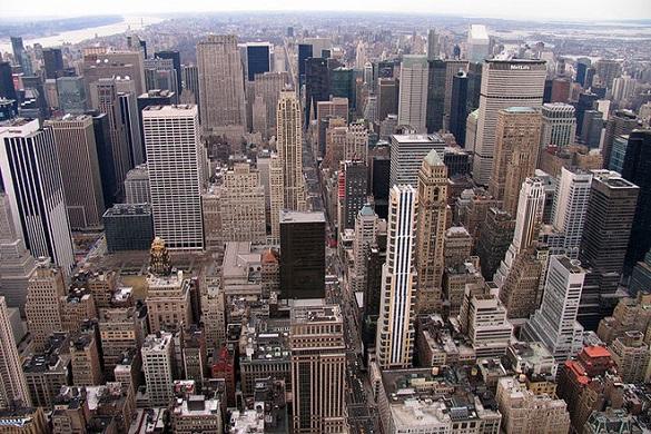 Мировые инвестиции в недвижимость достигли рекорда. 400674.jpeg
