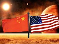 Китайцы составят США марсианскую конкуренцию