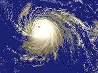 Нижней Калифорнии угрожает сильнейший ураган