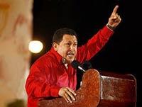 Уго Чавес разозлил сотрудников американского Госдепа
