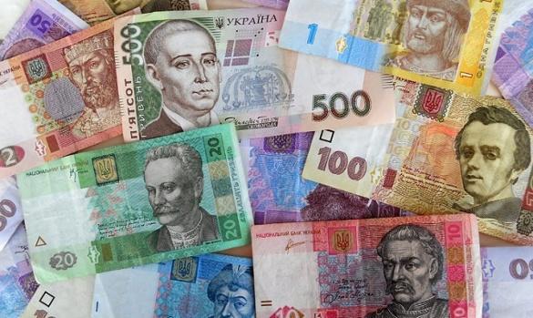 Киевляне сметают валюту, банки вынуждены приостановить продажу долларов и евро. 296675.jpeg