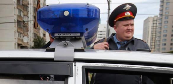 Смертельное ДТП: Porshe с людьми разорвало при ударе о столб. российская полиция