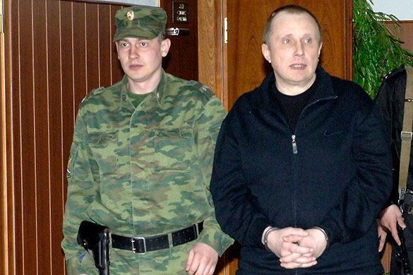 Алексея Пичугина этапировали