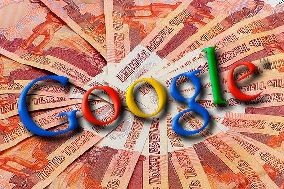 Google заплатила полумиллиардный штраф ФАС из-за жалобы Yandex