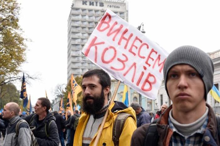 Саакашвили – Порошенко: я твой рошен шатал!. Саакашвили – Порошенко: я твой рошен шатал!