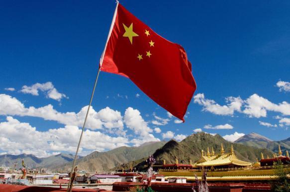 Китай сделал строгое представление США из-за нового доклада по правам человека. 400675.jpeg