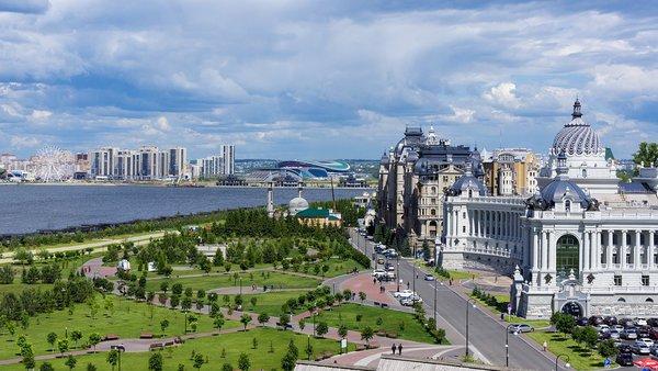 Куда обязательно стоит сходить туристу в Казани. Куда обязательно стоит сходить туристу в Казани.