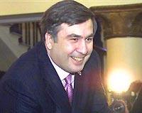 Саакашвили позвали на митинг оппозиции