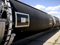 КНДР готовится к запуску второй баллистической ракеты