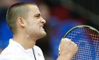Михаил Южный вошел в двадцатку лучших теннисистов планеты