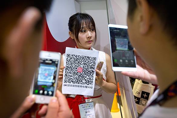 Китай показывает свою кибермощь США и всему миру на Global Mobile Internet Conference-2015. 318676.jpeg