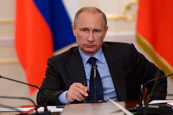 Путин переиграл Обаму - WP