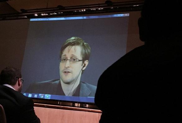 Россия не выдаст Сноудена США