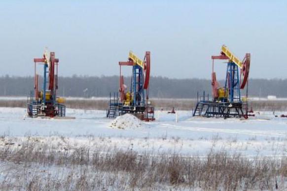 ХМАО, Татарстан и Башкирия возглавили рейтинг экономически успешных регионов страны.