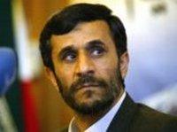 Иранский президент отменил турне по странам Латинской Америки