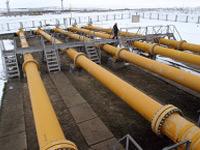 Потребление газа в РФ снизилось на 6 млрд кубометров