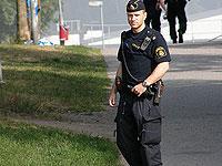 За безопасностью саммита Россия - ЕС проследят сотни полицейских