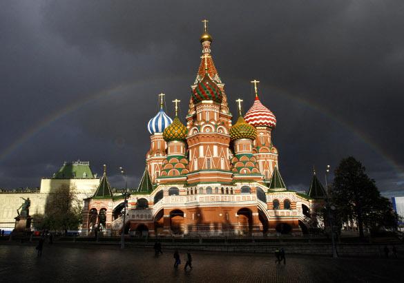"""Санкции Запада продлят """"русскую весну"""". Национальная идея у России появится вопреки санкциям"""