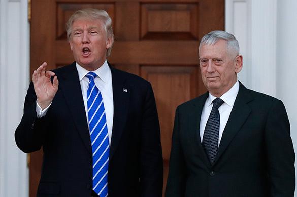 Дружбы России с США не будет