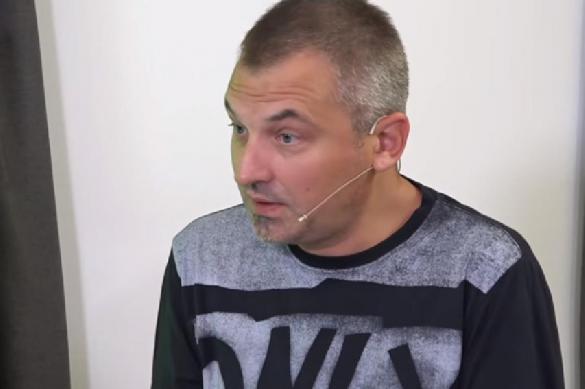 Украинец набросился на русских туристов в Европе из-за Крыма. 392677.jpeg