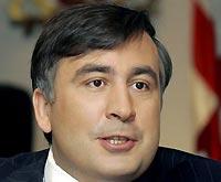 Охрана Саакашвили забрала из музея уникальную картину