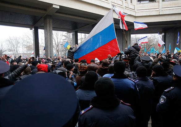 Мнение: Присоединение Крыма – вопрос не каких-то имперских амбиций, это вопрос выживания России. 289678.jpeg