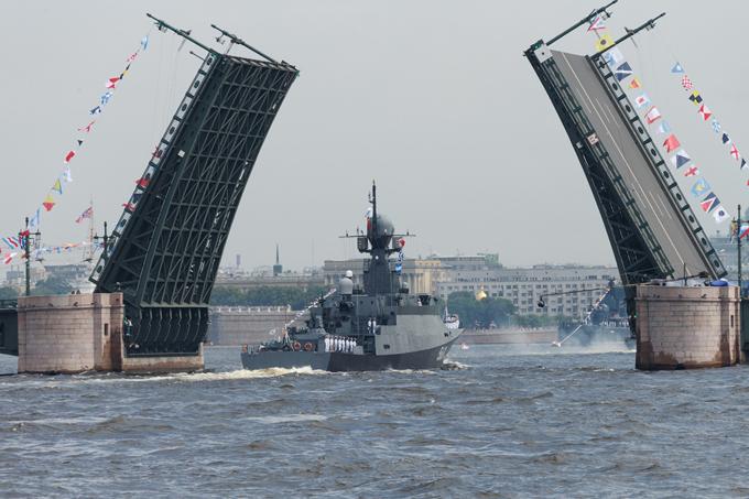 ВМФ России в этом году пополнят 30 новых кораблей и судов. 372678.jpeg