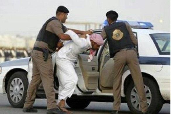 Сразу одиннадцать саудовских принцев обвинили в коррупции. 378678.jpeg
