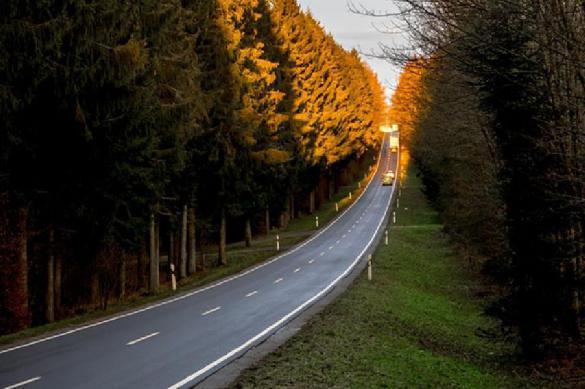 В рейтинге лучших дорог мира Россия обогнала Казахстан и Украину. 387678.jpeg