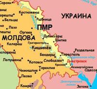 Большая политика разрывает маленькую Молдавию