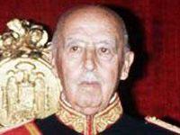 Испанский диктатор Франко был лишен мужского достоинства