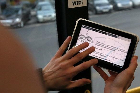 В подмосковных электричках скоро появится WiFi. WiFI появится в электричках Подмосковья
