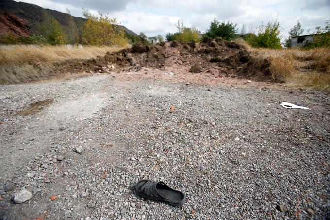 Премьер ДНР: Под Красноармейском обнаружены тела 286 женщин. 302679.jpeg