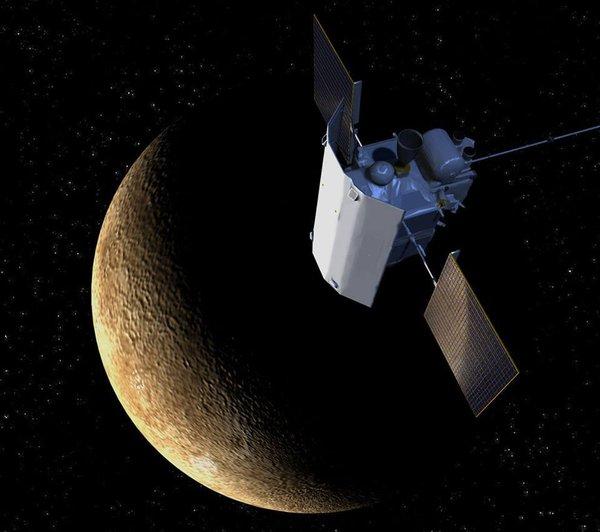 """В ночь на 30 апреля NASA закончит """"покорение"""" Меркурия. 318679.jpeg"""