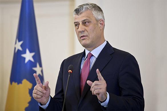 В Косово назначены внеочередные выборы в парламент