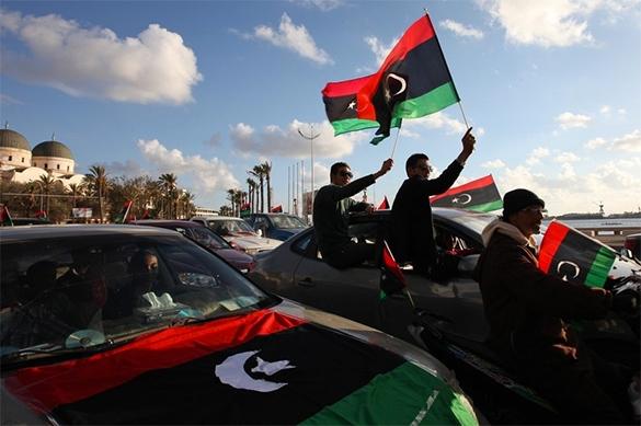 Россию и Запад призвали к сотрудничеству в вопросах Ливии